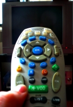 Television Volume