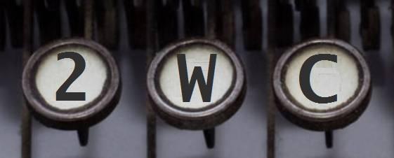 2WC TypeWriter