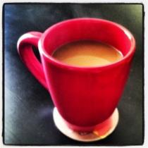 Instagram coffee