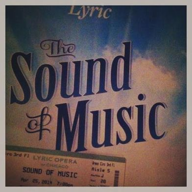 "The Lyric Opera's ""The Sound of Music"""