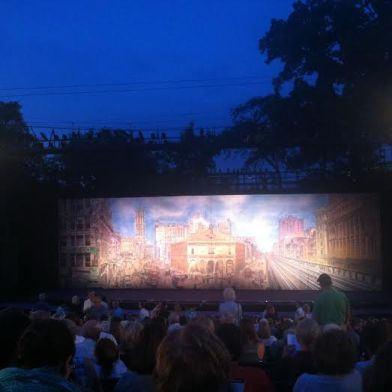 Muny Hello Dolly