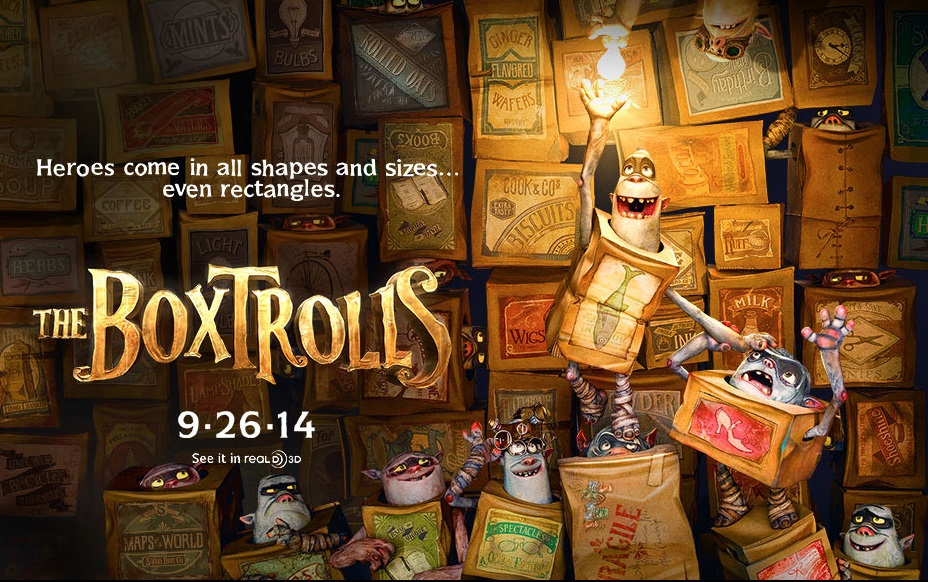 the boxtrolls movie