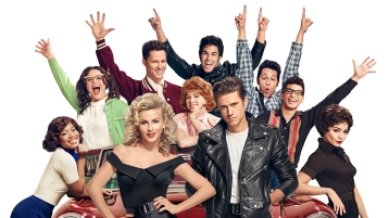 grease-live-fox