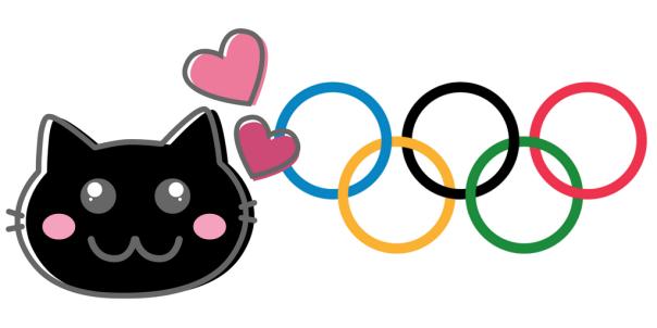 Black Cat Olympics