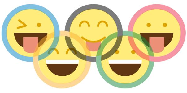 Emoji Olympics
